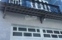 Bán gấp nhà mới xây gần Aeon Mall - Bình Tân, 1 trệt, 1 lầu, 2,78 tỷ. LH 0931 929 186