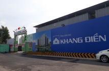 Chủ đầu tư chính thứ nhận giữ chỗ dự án Sapphira Khang Điền, quận 9, LH: 0938.306.234