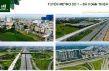 Chính chủ cần bán căn 2PN Dt 67m2 Lavita Chamr giá HĐ 1,6 tỷ không chênh lệch Lh 0911233768