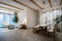 Bán gấp căn hộ 140   m2 Garden court 2 ,view nhìn cầu ánh sao , thoáng đẹp , thiết kế 3 phòng ngủ ,nội thất cao cấp ,giá rẻ