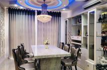 Xuất cảnh bán nhanh căn hộ Garden court 135m2 , tặng nội thất cao cấp,view cầu ánh sao tuyệt đẹp,có sỏ hồng,giá rẻ