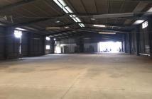 Cho thuê gấp mặt bằng để làm xưởng, diện tích: 1200m2,90 triệu/tháng,Hiệp Bình Phước, Thủ Đức