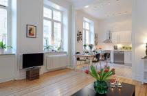 Cần bán căn hộ Full House, Quận Bình Tân, DT 60m2 , 1 pn