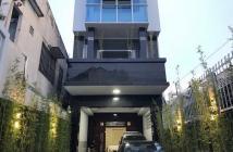 Bán nhà mặt tiền Trần Bình Trọng, BT, Nhà đẹp, có thang máy, thu nhập 110 triệu/tháng