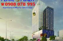 Bán căn hộ 3 PN duy nhất & sang chảnh bậc nhất Saigon Pearl Plaza, LH PKD CĐT 0908078995