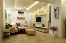 Kẹt tiền ngân hàng bán gấp căn hộ Cảnh Viên 2, 120m2, giá tốt, LH: 0946.956.116