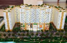 Sở hữu căn hộ 66,94m2, 3PN, tại mặt tiền Phạm Thế Hiển quận 8, chỉ với 1,58 tỷ/căn. LH 096.1234.927