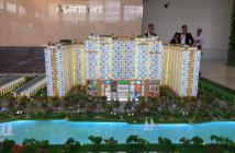 Sang nhượng căn hộ 66.94m2, mặt tiền Phạm Thế Hiển, đẹp nhất dự án, giá chỉ 22tr/m2