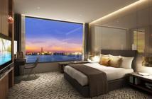 Căn hộ mặt tiền đường Đào Trí, liền kề cầu Phú Mỹ giá tư 1,4 tỷ, nội thất cao cấp, trả góp