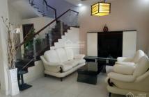 Cho thuê biệt thự Hưng Thái - Phú Mỹ Hưng, Q7 giá rẻ nhất thị trường Full Nội thất LH 091955578