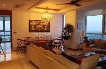 Căn hộ bán tại Xi Riverview Thảo Điền, 3 phòng ngủ, view sông, nội thất cao cấp, DT 185m2