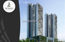 Bán căn hộ cao cấp 2 phòng ngủ diện tích 99m2 dự The Ascent Quận 2