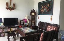 0931109293 (Sang) Cho thuê Belleza 105m2, 3PN+2WC Full nội thất, view thoáng mát giá 11tr/tháng