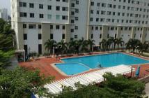 Cho thuê căn hộ Belleza 127m2, 3PN+2WC đầy đủ nội thất 15tr/tháng nhà đẹp như hình 100%