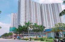Căn hộ mặt tiền đường Đào Trí Q7, đã có nhà, giá chỉ 1 tỷ 8 căn 2PN 2WC view cực đẹp, lh 0933492707