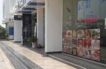Căn shop tại chung cư Phú Hoàng Anh , Nguyễn Hữu Thọ . DT : 25m2