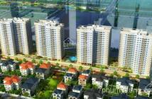 Chính chủ bán gấp căn hộ Hưng Phúc, Happy Residence, 82m2, có ô xe, view hồ bơi