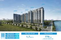 Bán căn hộ Mapletree giai đoạn 1, giá từ 45tr/m2, thanh toán 20% ký HĐMB, cách cầu Thời Đại 50m. Lh: 0938.39.1151.
