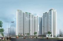 Đặt giữ chỗ căn hộ Charmington Iris Q.4, căn 1PN diện tích 49m2, giá 50 triệu/m2