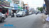 Bán nhà MT Lê Quang Định, Bình Thạnh. Khu KD sầm uất. Giá 9,95 tỷ TL