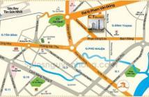Sơ hữu ngay căn hộ C.T Plaza Nguyên Hồng ngay vị trí trung tâm Gò Vấp, làm việc trực tiếp Chủ Đầu Tư LH: 0909881890