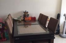 Cần bán gấp căn hộ Phúc Thịnh Quận 5, Dt 72m2, 2PN,full nt
