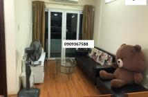 Chuyển về nhà mới tôi cần cho thuê lại căn hộ Orient của mình tại số 331 Bến Vân Đồn P1 Q4, 2pn,2wc ĐNT giá rẻ
