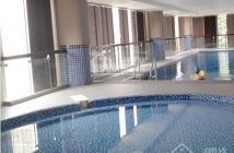 Bán căn hộ chung cư Horizon, quận 1, diện tích 70m2, 1 phòng ngủ nội thất châu Âu giá 17 triệu/tháng