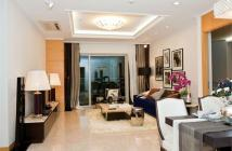 Kẹt tiền bán rẻ căn hộ Mỹ phúc 120m2, view sông cực đẹp, nội thất cao cấp, có sổ hồng