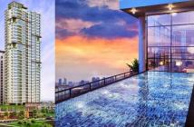 Chính chủ cần bán căn hộ 1pn tháp Aspen Gateway Thảo Điền 54m2 căn gốc giá tốt cho người thiện chí