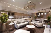 Cần bán căn hộ Nam Khang 125m2, tặng toàn bộ nội thất, 2 ban công rộng thoáng, giá rẻ 0918080845
