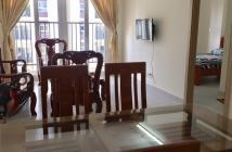 Bán căn hộ đầy đủ nội thất tại chung cư Bộ Công An, Trần Não Quận 2