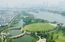 Cần bán căn hộ Vinhomes Central Park, 4 phòng ngủ, 188m2, giá 11 tỷ, view công viên sông SG. LH: 0909.038.909