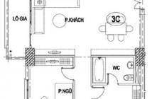 Bán gấp căn 2404 chung cư Intracom Trung Văn vào ở ngay