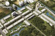 Dragon Village Phú Long mở bán giai đoạn tiếp theo, khu biệt thự đẳng cấp 8x20, shophouse 7x15m