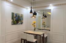 Chính chủ bán C1.307, nội thất mới 100%, mặt tiền đường Tân Vĩnh.