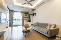 Bán gấp căn hộ Green valley 128m2 ,căn góc , view sân gôn đẹp ,tặng nội thất Châu âu cao cấp , giá rẻ