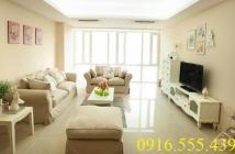Chính chủ bán gấp căn hộ Green View Phú Mỹ Hưng 106m nhà đẹp, view sông giá 3.7 tỷ. LH 0916.555.439