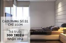 Chỉ cần 300 triệu nhận bàn giao căn hộ tại Đường Song Hành Xa Lộ Hà Nội