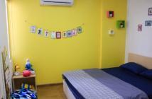Bán căn hộ 77m2-  có nội thất- đầy đủ tiện ích - gần trường học, chợ, công viên, 5p vào tân bình. liên hệ 0938 956 210 - gặp ân