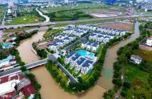 Bán 6 căn siêu biệt thự cuối cùng đẹp nhất khu Đông TP.HCM - PKD : 0938 638 357