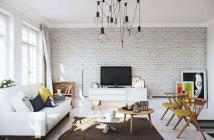 Xuất cảnh bán gấp căn hộ Green valley 89m2 ,thiết kế hiện đại , tặng toàn bộ nội thất cao cấp , view đẹp ,giá rẻ