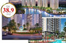 Gem Riverside – Ốc đảo xanh hiện đại bên sông. hotline: 096 321 9039