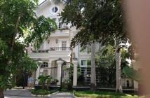 Cần cho thuê nhanh biệt thự cao cấp Mỹ Thái 3, Phú Mỹ Hưng, quận 7 nhà cực đẹp.