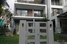 Cho thuê biệt thự Mỹ Thái 1, nhà mới đẹp, tông nhà trắng thoáng mát, cho thuê giá rẻ LH 0918360012