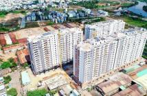 Căn hộ Him Lam Phú An tháng 8/2018 nhận nhà, 68m2 2PN, 2WC, full nội thất cao cấp