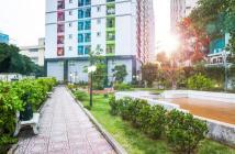 Bán căn hộ 8x Plus, DT 64m2, có một số nội thất, giá 1,4 tỷ.