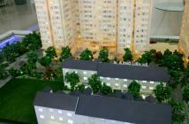 Cần bán căn hộ 1pn 2pn tt500tr nhận nhà ngay