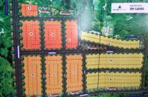 Đất Xanh mở bán dự án đất nền VỊ TRÍ VÀNG hot tại thành phố Pleiku