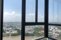 Căn hộ ở liền ngay mặt tiền Phú Mỹ Hưng, chỉ 27tr/m2